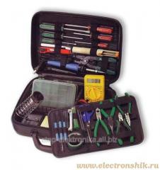 Tool kit 1PK-710KB ProsKit Plastic case