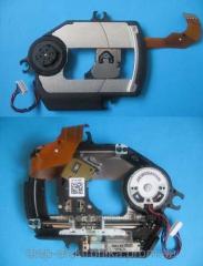Laser head for DVD SOH-DP10L
