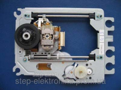 Laser head for DVD L/HIDP-200A