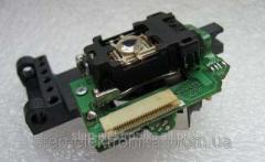 Laser head for DVD SOH-DL3C