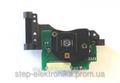 Laser head for DVD PVR-502W 15mm with a narrow