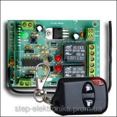 Module of remote control 433 MHz 2 KIT MP325