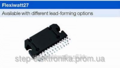 TDA7560A chip