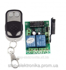 Module 2nd channel remote control 433 MG 910913