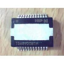 Multimedia transformer TDA8920BTH