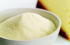 Суміш сухої сироватки та кокосової олії Suero