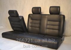 """Car sofa """"CARAVEL"""