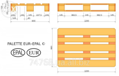 By your order europallets original