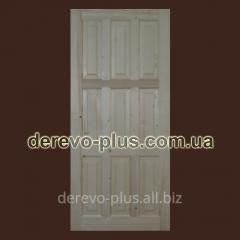 Doors are stree