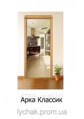 Arch Door Classic