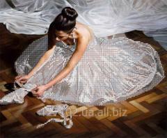 Ballerina of S-187