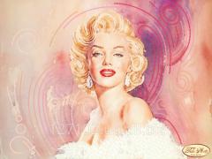 Charming Marilyn TA-132