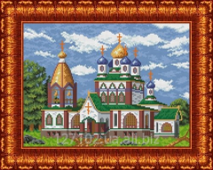 Drawing scheme KBP Church - 3012