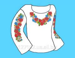 Набор для вышивки Заготовка для подростковой