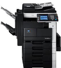 Copy Konica Minolta Business Technologies equipmen