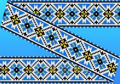 Схема для вышивки Заготовка для декорирования