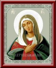 Blessed Virgin Mary's icon Affection of KTK -