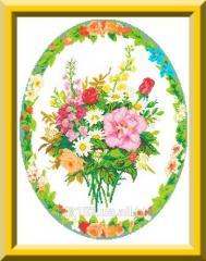 Bouquet 3 KTK - 3077