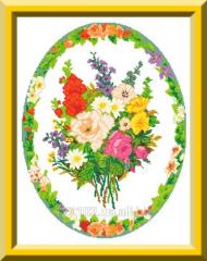 Bouquet 4 KTK - 3078
