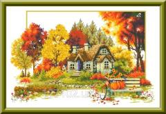 Autumn history KTK - 3084