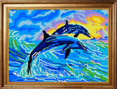 Dolphins KTK - 4025