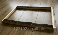 Tambour gobelin 15х21 cm A5 PA5-006 forma