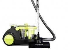 The MPM MOD-07 vacuum cleaner with akvafiltry
