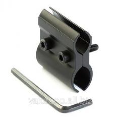 Крепление к оружию Fenix 2 половинки алюминиевое