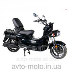 YIBEN скутер YB150T-17 150 см3