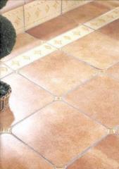 Плитка напольная клинкерная Natucer, Испания,