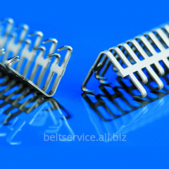 Alligator Lacing mechanical connectors of...