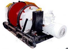 Winch auxiliary LVU25