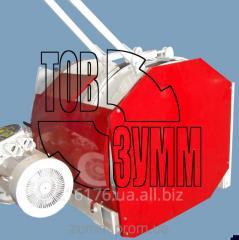 Winch LV-45U, LV-45 auxiliary