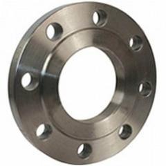 Flaneets corrosion-proof flat Du 125, Ru 10