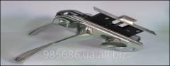 Защелка маленькая фамос BK5052-L107