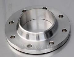 Flange vorotnikovy corrosion-proof Du 100, Ru16