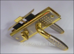 Latches of BK5030-L57 of Famos