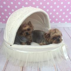 Cradle for Lyalechk's dogs