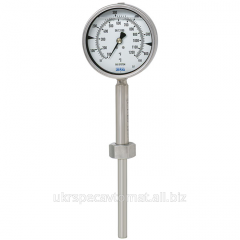 Model 75 to buy the manometrical thermometer in