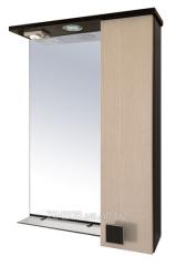 Зеркало Домино 50х80