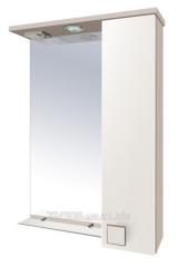 Зеркало Домино 50х80 беж