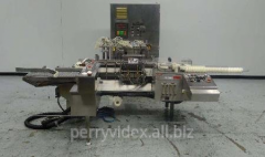 Automatic machine of filling of ampoules 20428-05