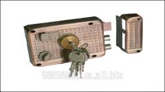 Lock of laid on (K45803-2)