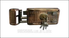 Lock laid on CT2006 K45804