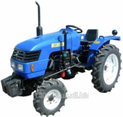Dongfeng DF250 tractor, 4x2