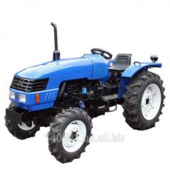 Трактор Dongfeng 404, 4x4 без кабины