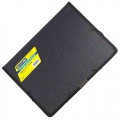 The folder business on Buromax elastic bands