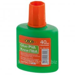 Glue ml PVA 40. with a brush