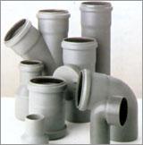 Трубы для внутренней канализации зданий из
