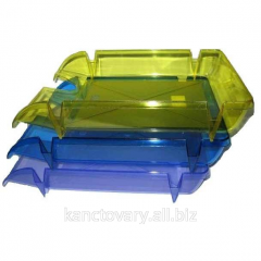 Tray for papers horizontal Arnica the Compact,